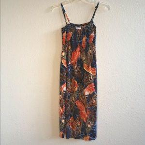 3/$30 India Boutique Dress